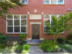 Photo of 1009 NW HOYT ST , Unit 104, Portland, OR 97209 (MLS # 17251767)