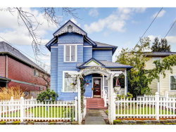 Photo of 7038 N VINCENT AVE, Portland, OR 97217 (MLS # 17255462)