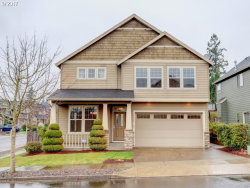Photo of 14509 WALNUT GROVE WAY, Oregon City, OR 97045 (MLS # 17256410)