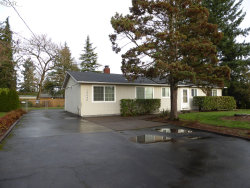 Photo of 19646 LELAND RD, Oregon City, OR 97045 (MLS # 17259473)