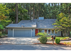 Photo of 14705 SW FOREST DR, Beaverton, OR 97007 (MLS # 17267153)