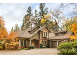 Photo of 3485 UPPER DR, Lake Oswego, OR 97035 (MLS # 17275143)