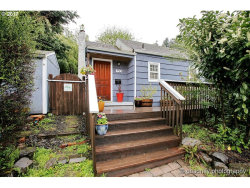 Photo of 8100 SW 41ST AVE, Portland, OR 97219 (MLS # 17278229)