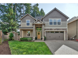 Photo of 17480 SW TIMBER CROSSING LN, Sherwood, OR 97140 (MLS # 17279222)