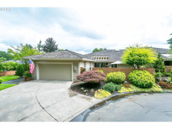 Photo of 7435 SW LAKE BLUFF CT, Wilsonville, OR 97070 (MLS # 17285775)