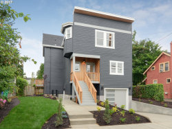 Photo of 8623 SE 11TH AVE, Portland, OR 97202 (MLS # 17286761)