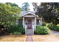 Photo of 2802 SW MILES ST, Portland, OR 97219 (MLS # 17287207)