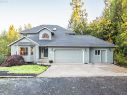 Photo of 19355 SW DONELLE LN, Sherwood, OR 97140 (MLS # 17288923)