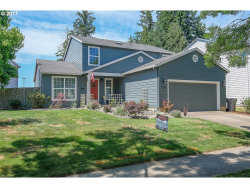 Photo of 21591 SW ROELLICH AVE, Sherwood, OR 97140 (MLS # 17290728)
