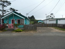 Photo of 106 S 2ND AVE, Rockaway Beach, OR 97136 (MLS # 17293141)