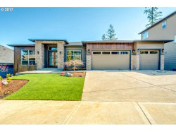 Photo of 15748 SE PALERMO AVE, Happy Valley, OR 97086 (MLS # 17298186)