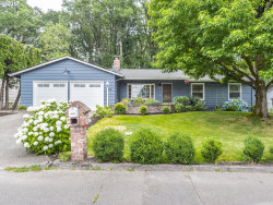 Photo of 13156 SW 61ST AVE, Portland, OR 97219 (MLS # 17299608)