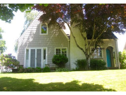 Photo of 7910 SE 31ST AVE, Portland, OR 97202 (MLS # 17301774)