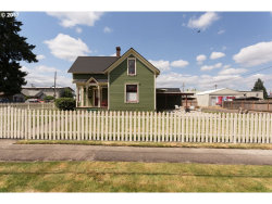 Photo of 801 E 3RD ST, Newberg, OR 97132 (MLS # 17312183)