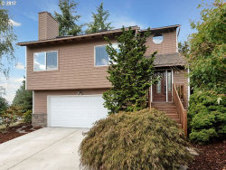 Photo of 14 AQUINAS ST, Lake Oswego, OR 97035 (MLS # 17313669)