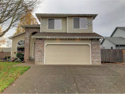 Photo for 7357 CANEBERRY CT, Keizer, OR 97303 (MLS # 17320618)