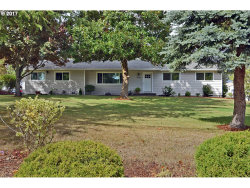 Photo of 26095 SW WOLSBORN AVE, Hillsboro, OR 97123 (MLS # 17322382)