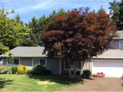 Photo of 21520 SW 92ND CT, Tualatin, OR 97062 (MLS # 17323907)
