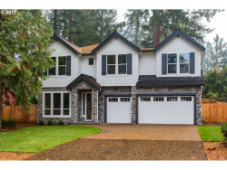 Photo of 4288 SUNSET DR, Lake Oswego, OR 97035 (MLS # 17326036)