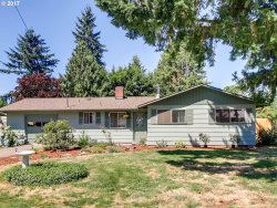 Photo of 15721 SE THORVILLE AVE, Milwaukie, OR 97267 (MLS # 17347523)
