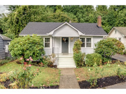 Photo of 4105 SE 9TH AVE, Portland, OR 97202 (MLS # 17355416)