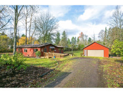 Photo of 11815 SW FONNER ST, Tigard, OR 97223 (MLS # 17355506)
