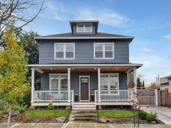 Photo of 5919 NE 11TH AVE, Portland, OR 97211 (MLS # 17357306)