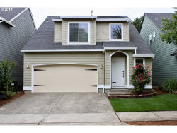 Photo of 349 NW 209TH AVE, Beaverton, OR 97006 (MLS # 17358905)