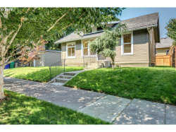 Photo of 7609 N OLIN AVE, Portland, OR 97203 (MLS # 17359841)