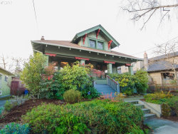 Photo of 1547 SE 47TH AVE, Portland, OR 97215 (MLS # 17370682)