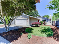Photo of 8355 SW LA MANCHA CT, Tigard, OR 97224 (MLS # 17373575)
