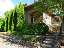 Photo of 1515 SE BYBEE BLVD, Portland, OR 97202 (MLS # 17378972)