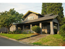 Photo of 1001 CASCADE AVE, Hood River, OR 97031 (MLS # 17379935)