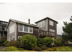 Photo of 3158 SW BEACH AVE, Lincoln City, OR 97367 (MLS # 17386409)