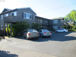 Photo of 5931 SE MILWAUKIE AVE , Unit 5, Portland, OR 97202 (MLS # 17387170)