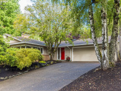 Photo of 7245 SW GABLE PARK RD, Portland, OR 97225 (MLS # 17393294)
