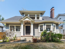 Photo of 3471 NE COUCH ST, Portland, OR 97232 (MLS # 17395366)