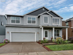 Photo of 4370 SE ROSEWOOD ST, Hillsboro, OR 97123 (MLS # 17405647)