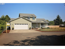 Photo of 1222 PARK AVE, Woodburn, OR 97071 (MLS # 17406958)