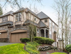 Photo of 4654 AUBURN LN, Lake Oswego, OR 97035 (MLS # 17408707)