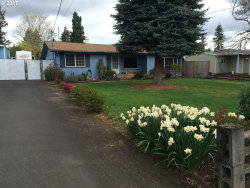 Photo of 11819 SE PARDEE ST, Portland, OR 97266 (MLS # 17411602)