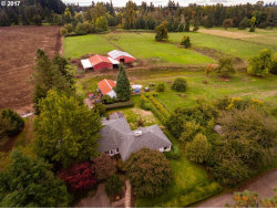 Photo of 9724 S ALDER CREEK LN, Canby, OR 97013 (MLS # 17413804)