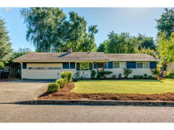 Photo of 14755 SE ORCHID AVE, Milwaukie, OR 97267 (MLS # 17418322)