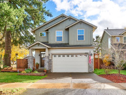 Photo of 3780 2ND ST, Hubbard, OR 97032 (MLS # 17419260)