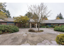 Photo of 11728 SW SUMMERVILLE AVE, Portland, OR 97219 (MLS # 17423964)