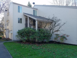 Photo of 10114 SW TRAPPER TER , Unit 33, Beaverton, OR 97008 (MLS # 17432973)