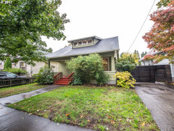 Photo of 4345 SE 26TH AVE, Portland, OR 97202 (MLS # 17443861)