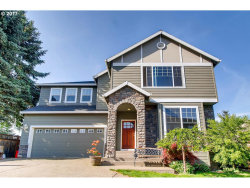 Photo of 675 NW 176TH CT, Beaverton, OR 97006 (MLS # 17449618)