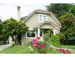 Photo of 11011 SE 29TH AVE, Milwaukie, OR 97222 (MLS # 17450364)