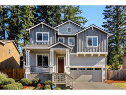 Photo of 14215 SE VISTA HEIGHTS ST, Happy Valley, OR 97086 (MLS # 17462505)